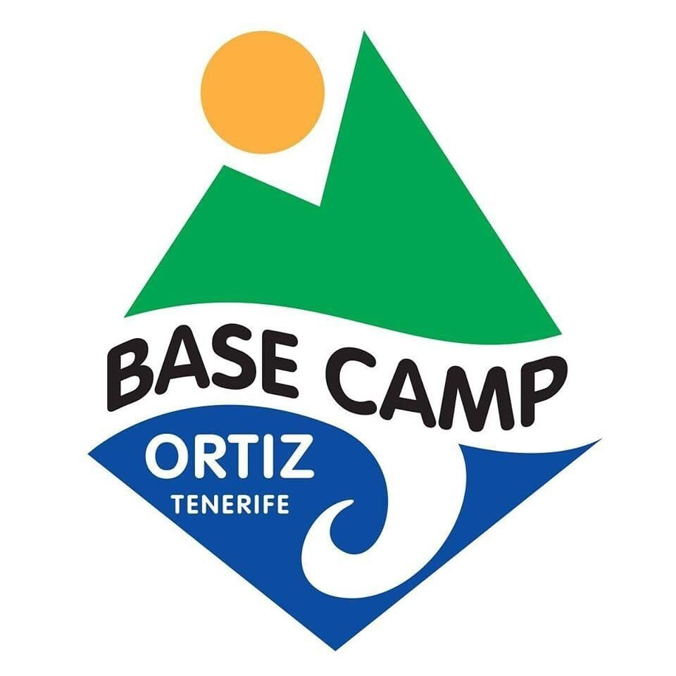 Base Camp Ortiz